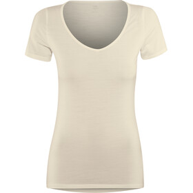 Icebreaker Siren SS Sweetheart Top Women, snow
